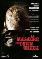 La masacre de Town Creek (2009)