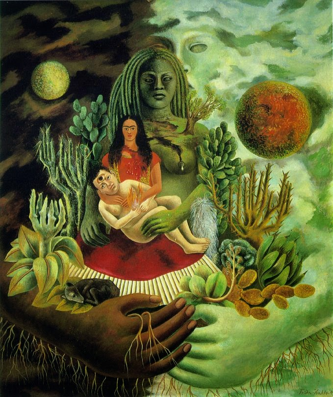 frida kahlo love embrace Life lessons from frida kahlo culture november 2, 2015 embrace what makes you special, even if it's odd frida taught me to love fearlessly she taught me that pain is inevitable, but it doesn't have to control me.