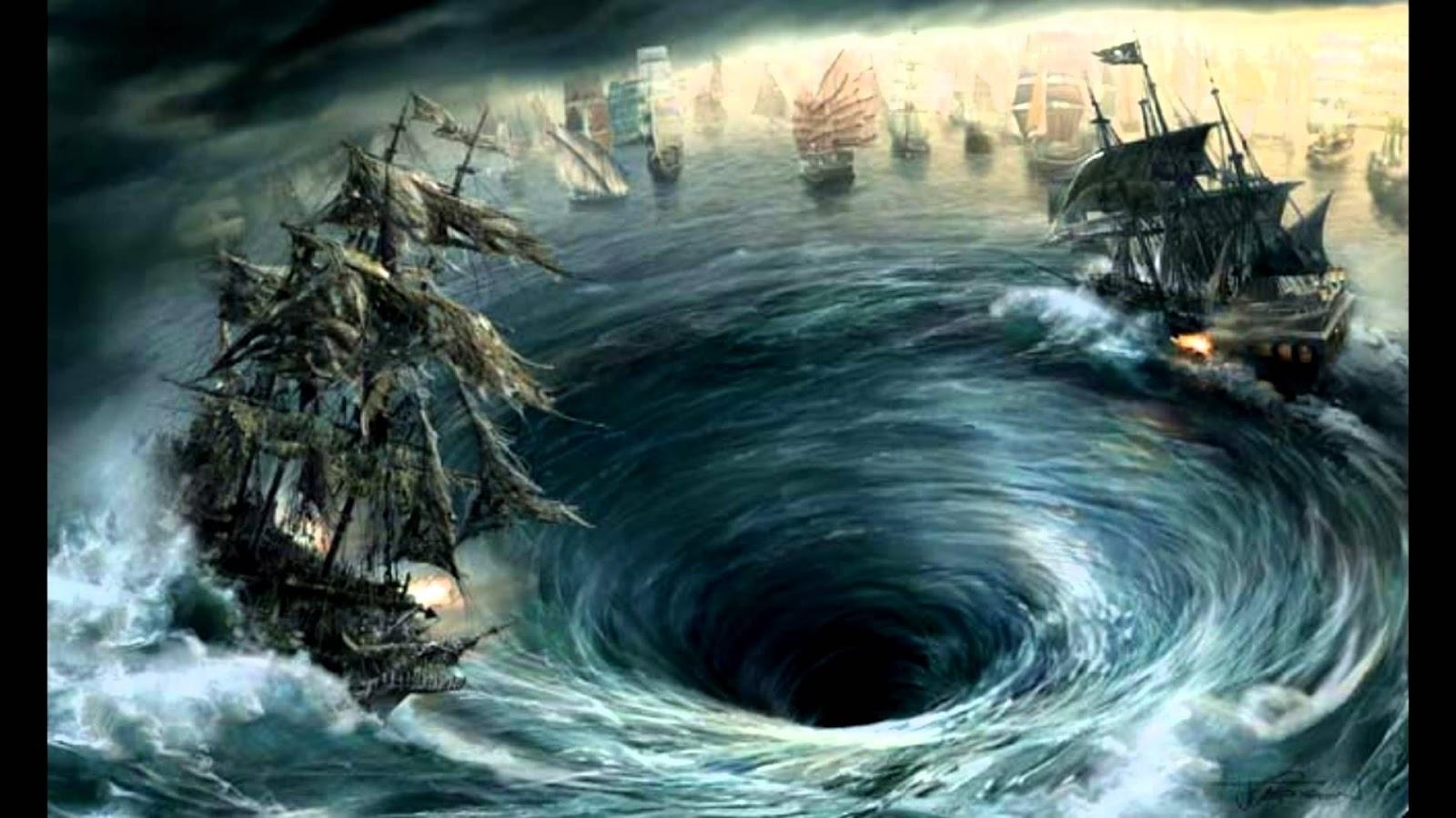 Ocean Maelstrom The Aura Maelstrom - A...