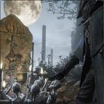 Chalice Dungeon Creation