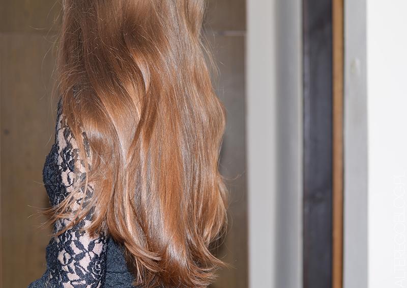 Aktualizacja włosów | kwiecień