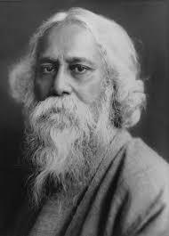 Hindi by Rabindranath Tagore Poems