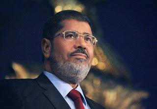 Inikah Daftar 'DOSA' Presiden Mursi Yang Ditolak Rakyat Mesir?