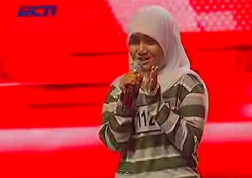 Download Mp3 Fatin - Grenade | Fatin X-Factor Indonesia