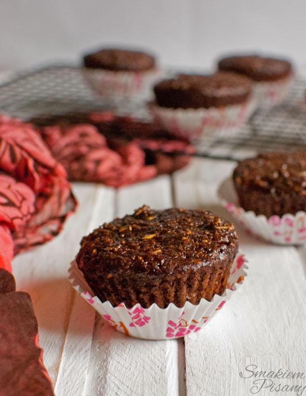 owsiane muffiny