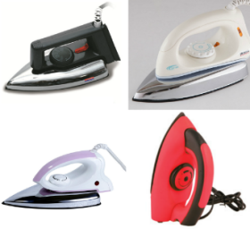 Buy Dry Electric Irons and Steam Irons Upto 47% off and Extra Rs.200 off (FOR NEW USERS ONLY) at Pepperfry: Buytoeran