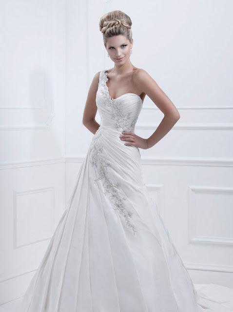 Ellis wedding dresses 2013