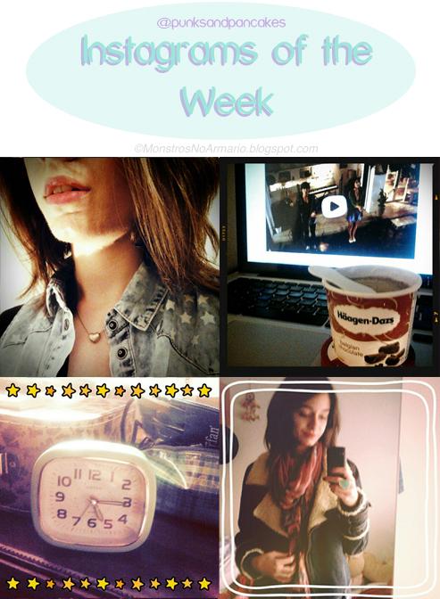 Instagrams of the Week