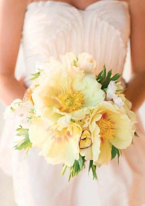 dreamy bridal bouquets