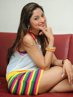 Shilpi Sharma latest Photos at Green Signal pm-cover-photo