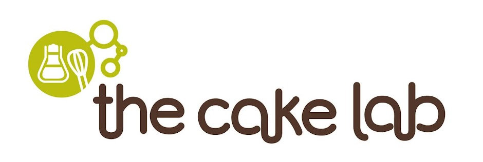 .:. The Cake Lab .:.