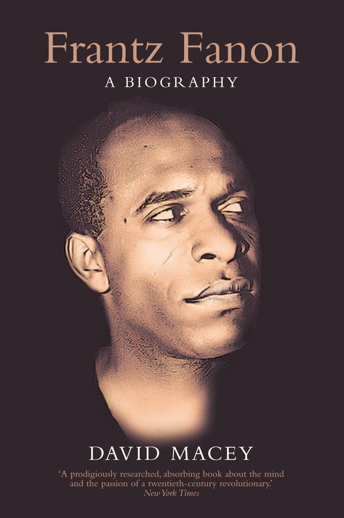 "essays on frantz fanon Arguably the leading intellectual figures of these movements, frantz fanon  ( first edition 1952), ruminates on this theme in the essay ""the fact of blackness."
