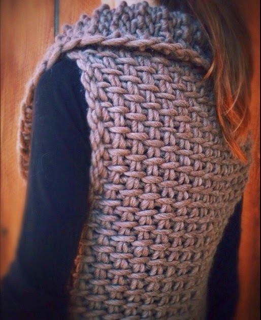 Knit 1 La March 2015