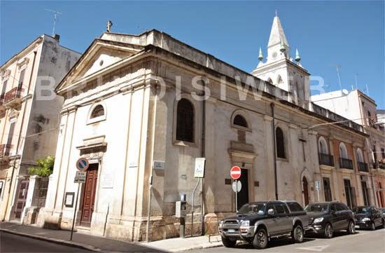 Chiesa dei greci di Brindisi