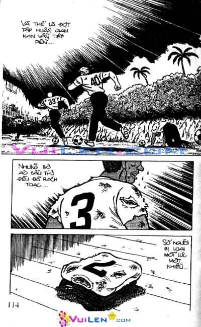Jindodinho - Đường Dẫn Đến Khung Thành III  Tập 21 page 113 Congtruyen24h