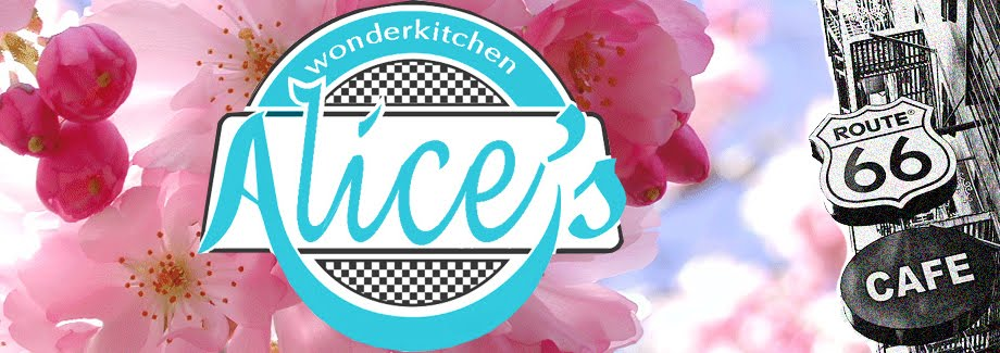 Alice's Wonderkitchen