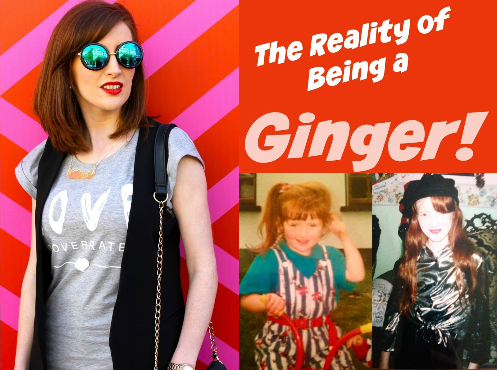 reality of being a ginger bec boop