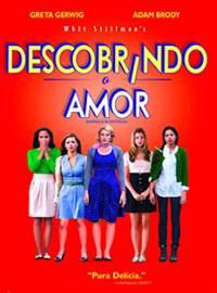 Descobrindo O Amor Dublado Rmvb + Avi Dual Áudio DVDRip