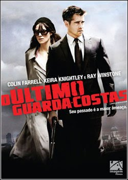 O �ltimo Guarda-Costas Dublado