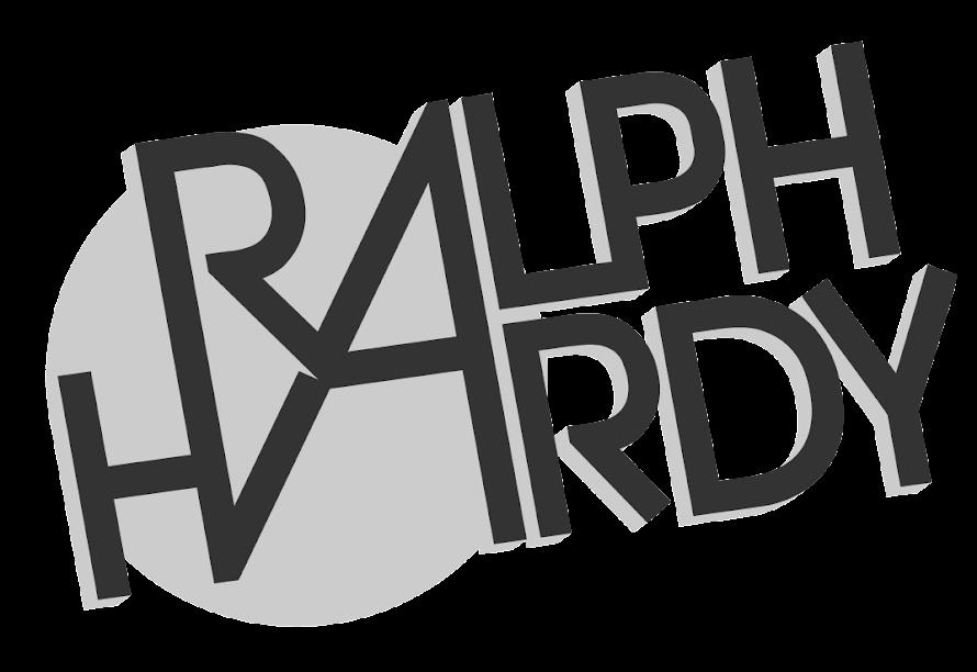 Ralph Hardy | All Round Nangness.