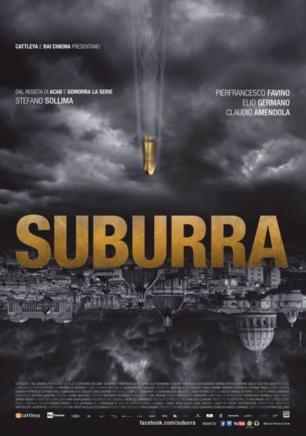 Baixar Filme Suburra (Dublado) Online Gratis