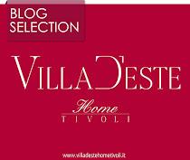 Villa d'Este Home Tivoli