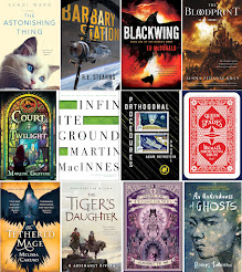 2017 Debut Author Challenge Cover Wars - October