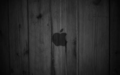 Elegant Apple Timber Wallpapers