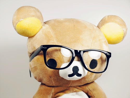 i ❤ bear so much