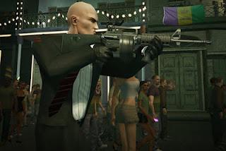 Hitman 2 silent assassin pc game
