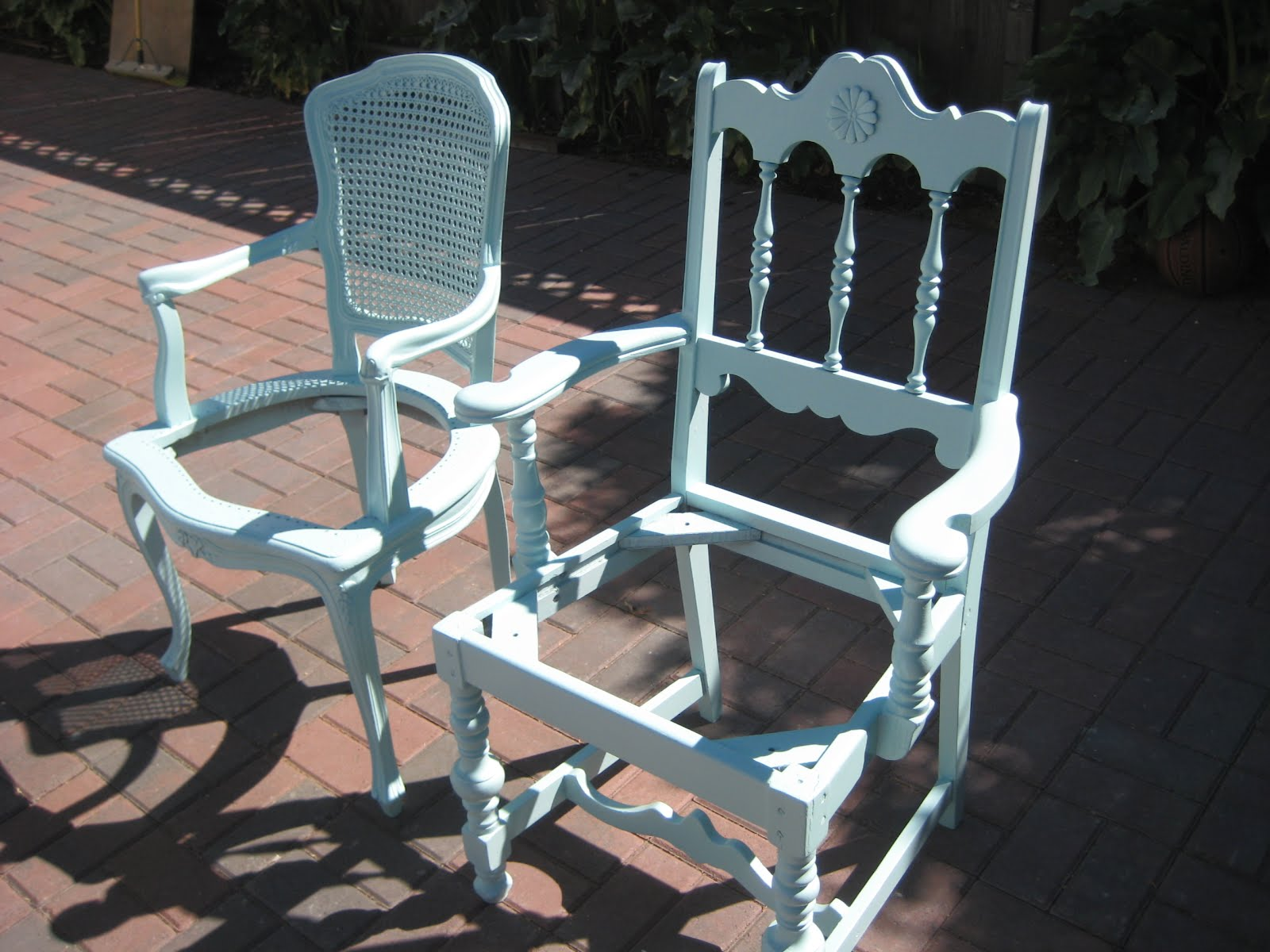 we can now sit in all six chairs by picardy project new bob vila