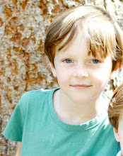 Charlie age 7