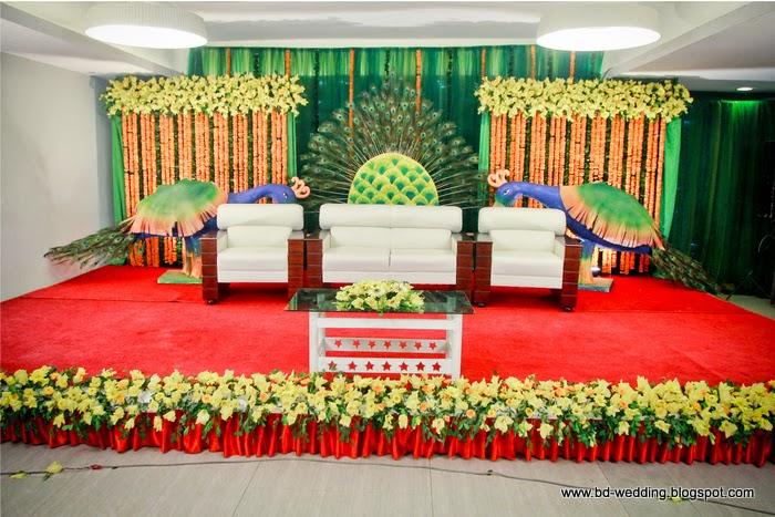 Bengali Wedding Guide: Wedding Stage Decoration Ideas