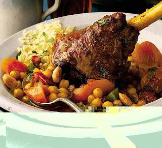 food cuisine
