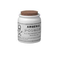 Arsenic.txt