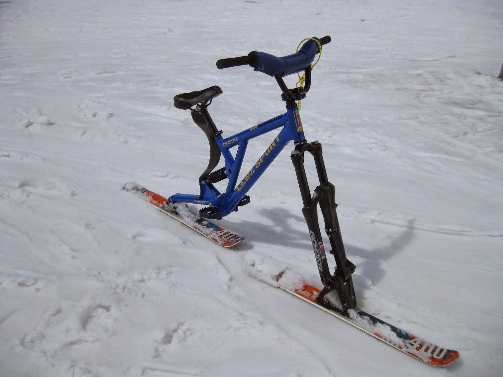 EpicSkibike.com