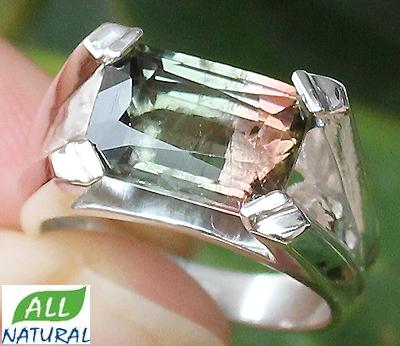 watermelon tourmaline meaning