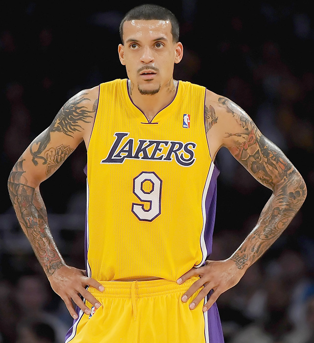 NBA Fanatic 06 18 11