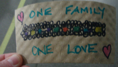 .. one family .. one love ..  [click pic]