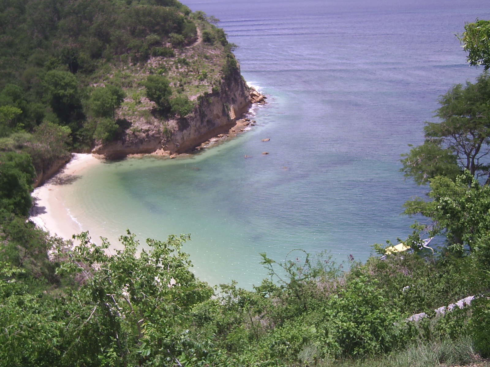 Welcome To Lombok Holiday Pantai Surga Lombok