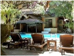 Hotel Ini Terletak Di Dekat Tempat Popular Bali Seperti Rumah Sakit Putu Manuaba Pantai Kuta Bandar Udara Internasional Ngurah Rai