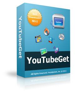 YouTubeGet 5.9.8 MFShelf Software Free Download