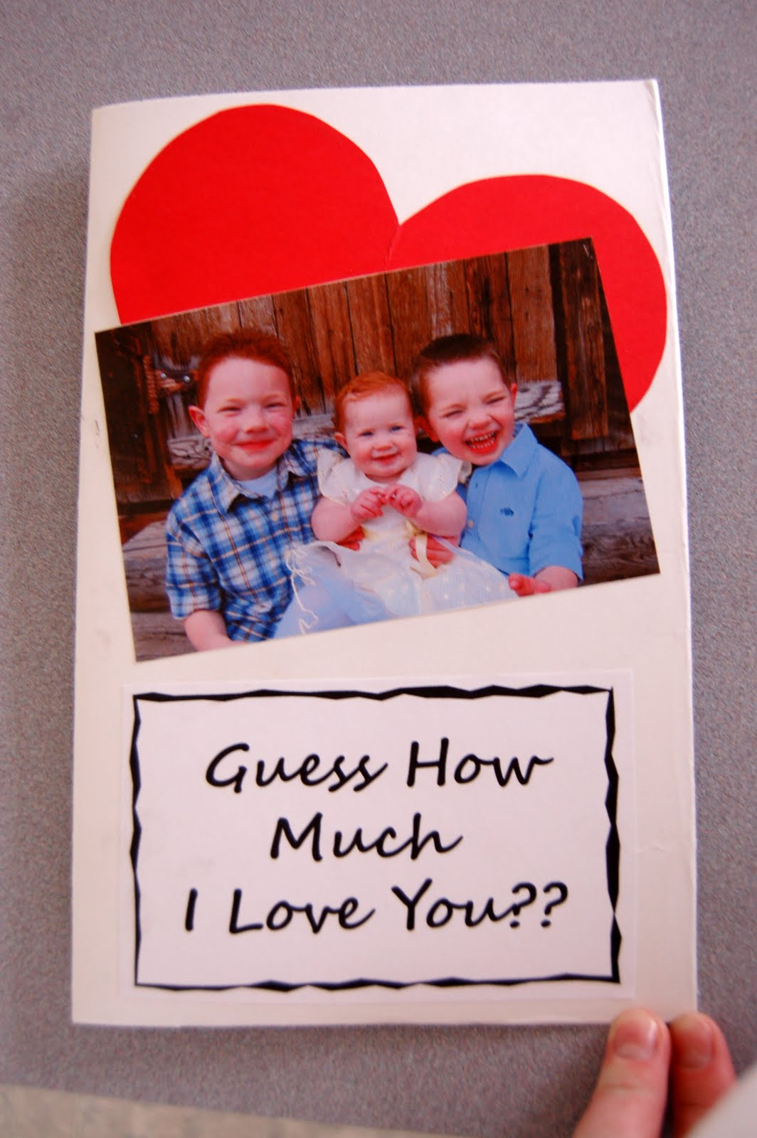 I Love You Crafts Storytime Guess How Much I Love You Mothers Day Craft I
