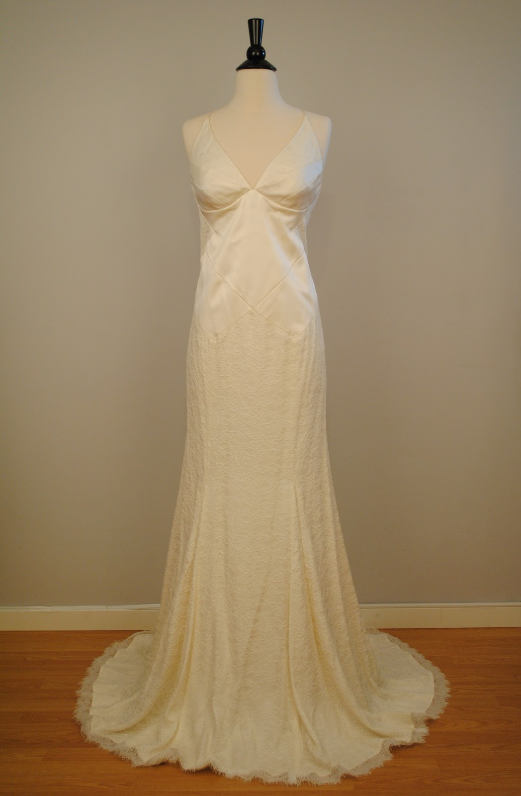 Bridal Gowns Consignment : Calgary consignment boutique destination wedding gowns