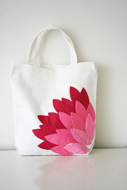 Летние сумки своими руками, фото