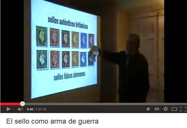 EL SELLLO COMO ARMA DE GUERRA (JOSÉ MANUEL GRANDELA DURÁN)