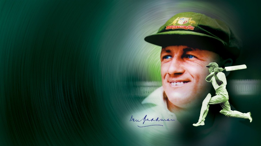 Don Bradman Cricket 14 PC Download Poster