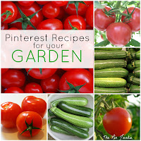 garden recipes using tomatoes and zucchini