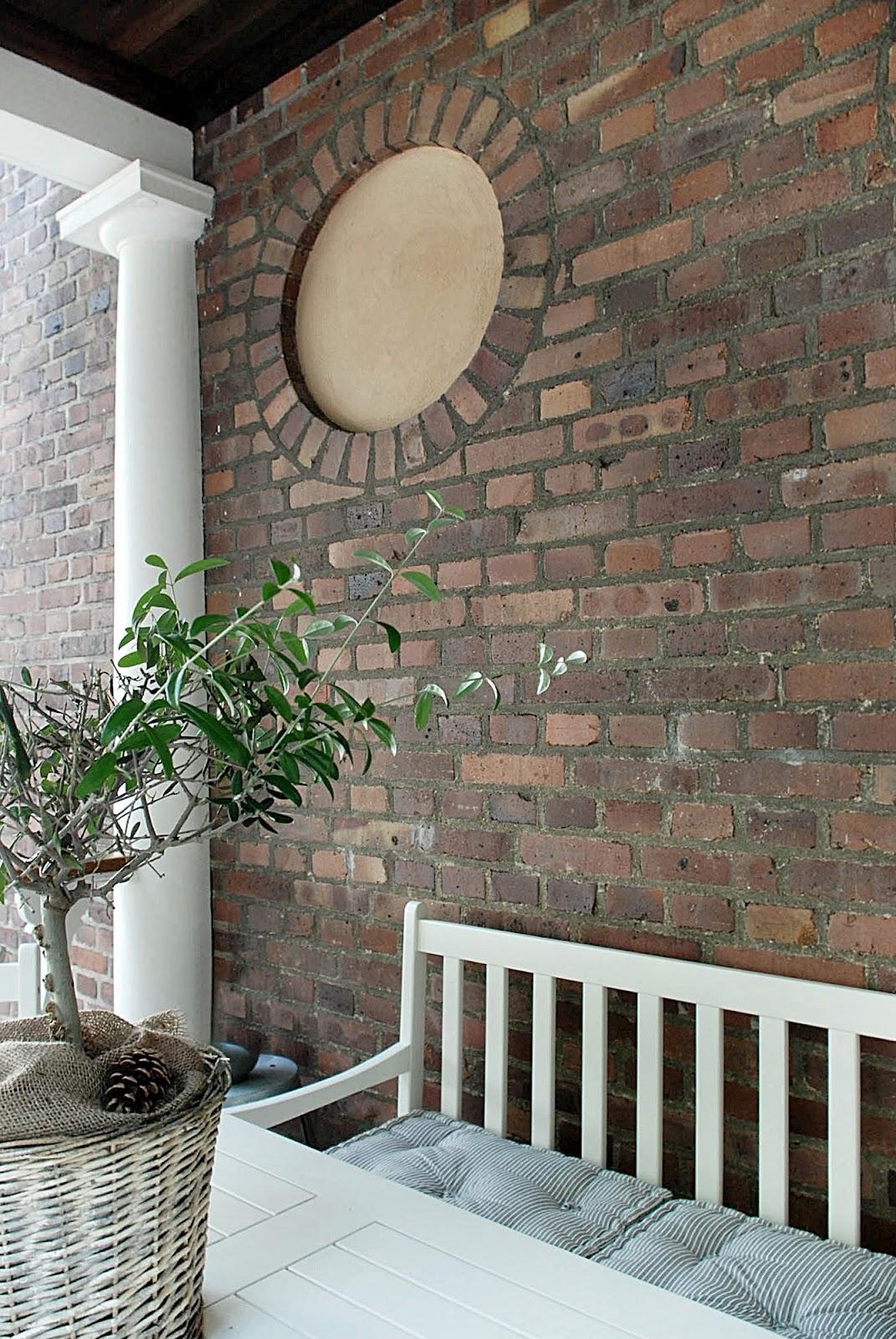 Therese romell: vÅr veranda