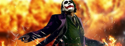 Couverture facebook joker 6